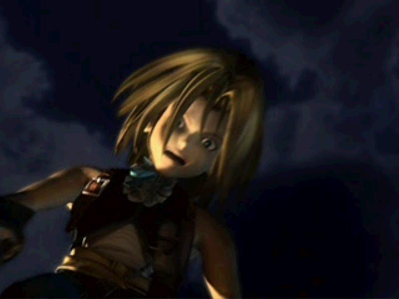 Final Fantasy IX [NTSC-U] [Disc1of4] ISO < PSX ISOs